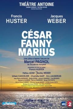 affiche César 2009