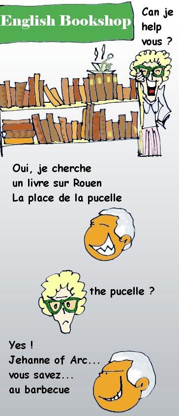 pucelle