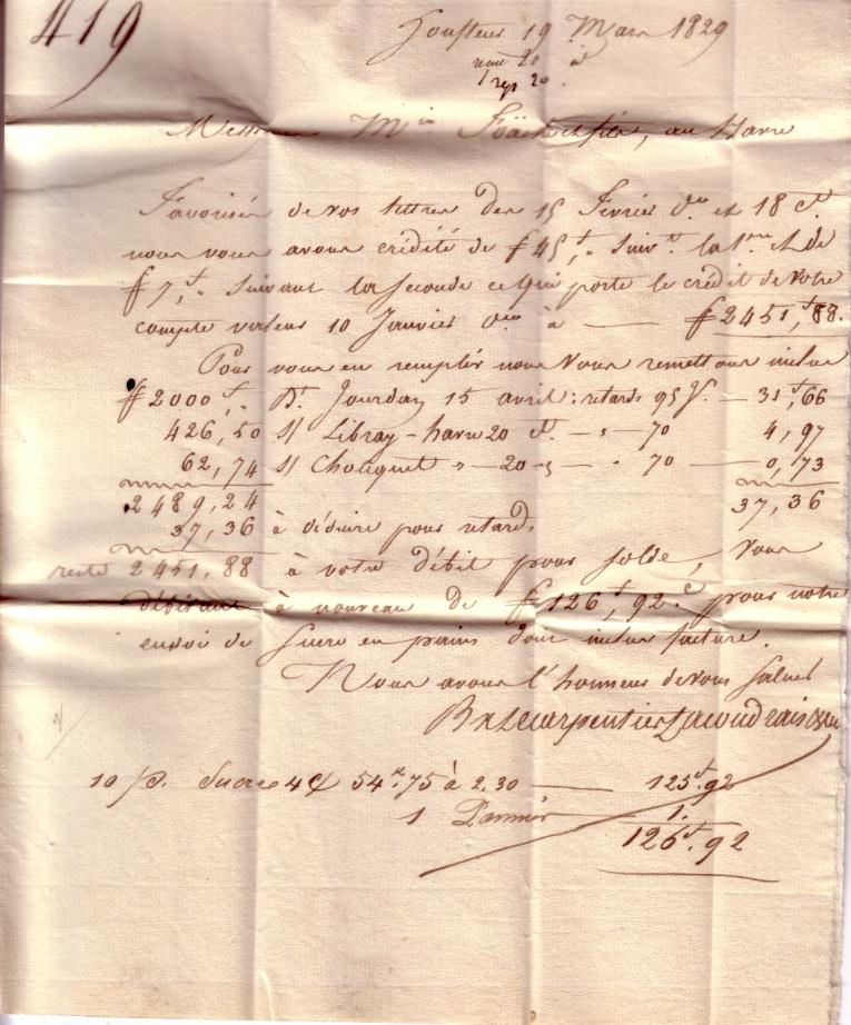 lettre Honfleur 3