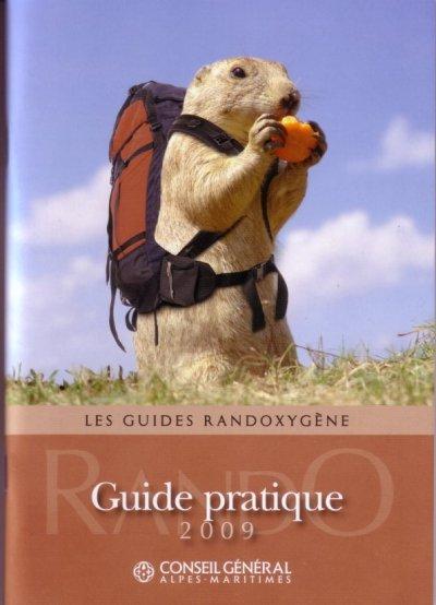 guide Arnica et le CG 06