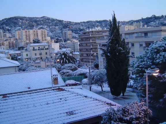 Nice neige3