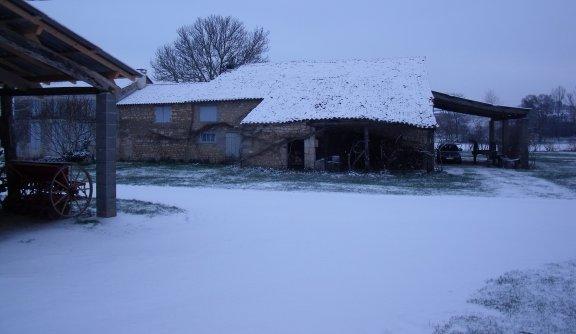 ferme neige 6 jan 2010