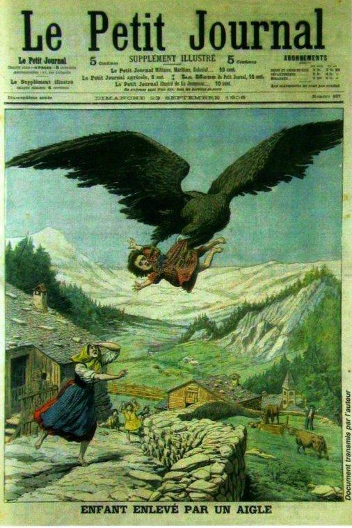 Petit Journal aigle