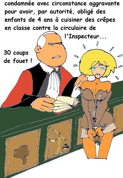 les crêpes à l'avocat.