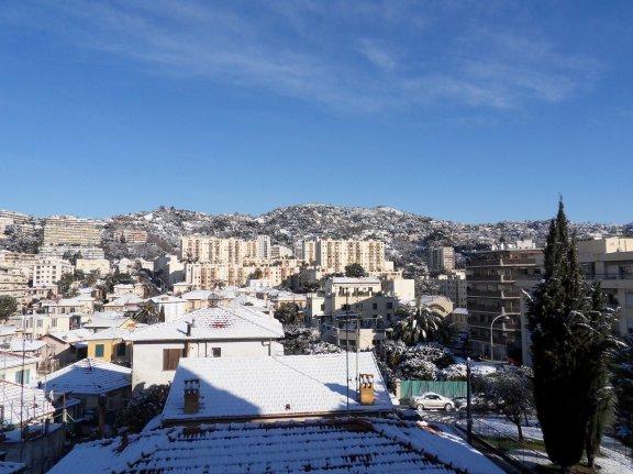 Nice 12 février 2010