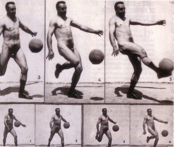 Charcot footballeur