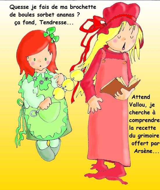 bonne fête Vallou