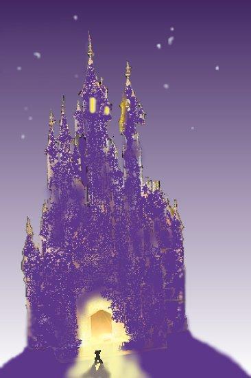 la ronde des zamies 0 le château