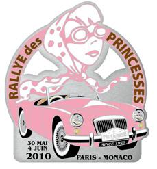 calandre Princessses 2010