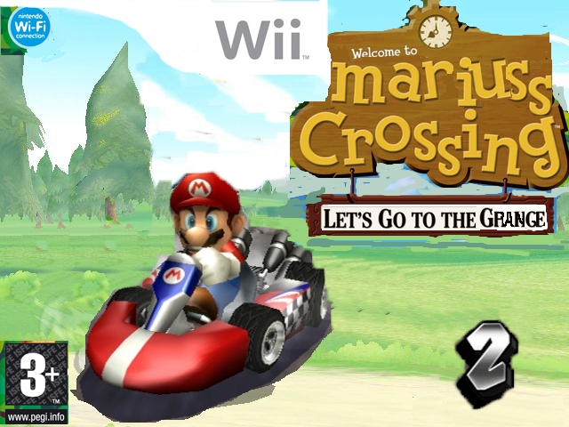 mariuss crossing