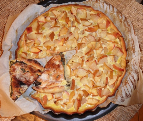tarte pommes blette 58